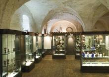 оборудование для музеев