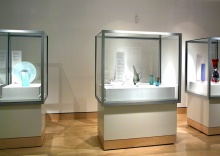музейное выставочное оборудование на заказ