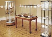 музейное оборудование на заказ